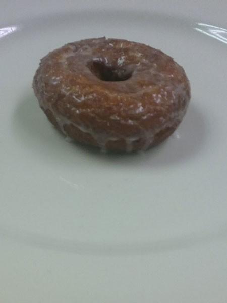Glazed-Cake-Donut